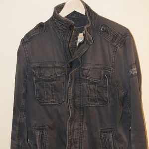 Abercrombie and Fitch Jacket Sentinel